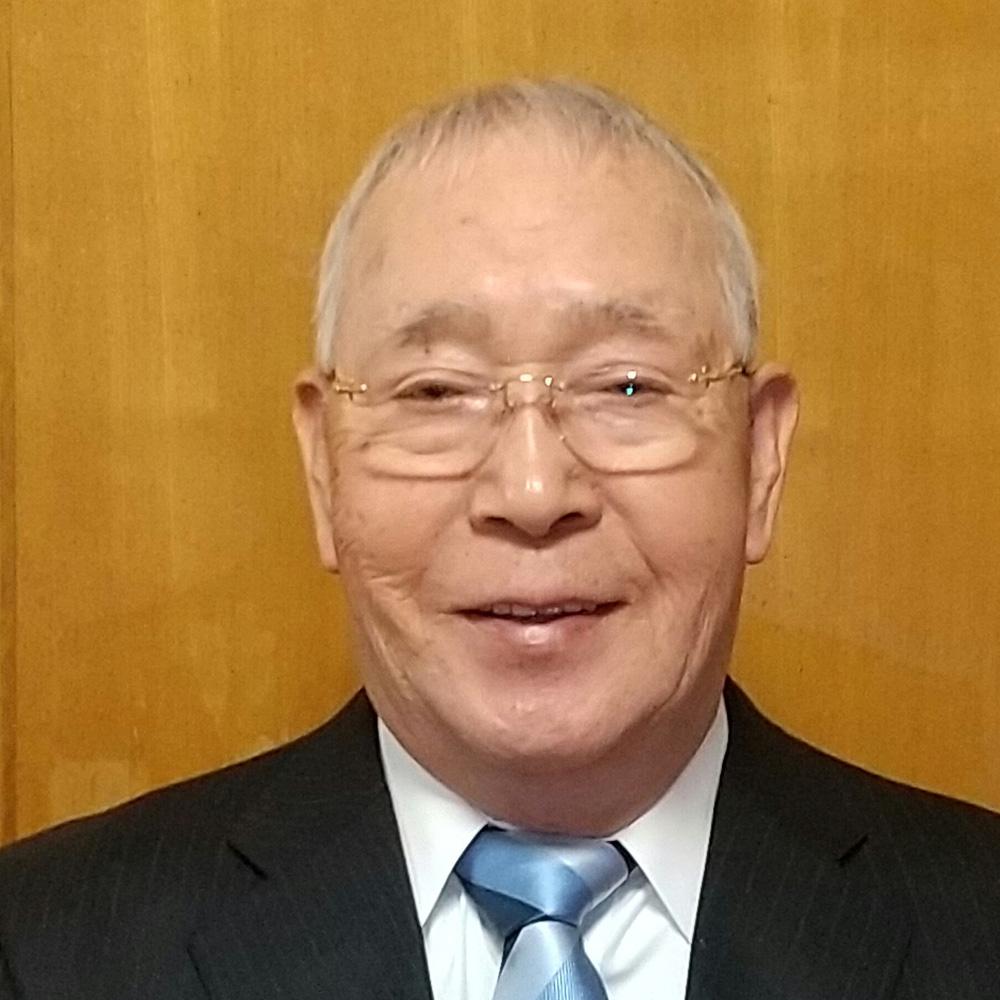 代表取締役社長 加藤 美久